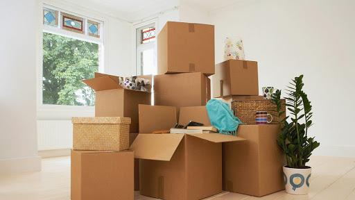 بسته بندی لوازم و وسایل